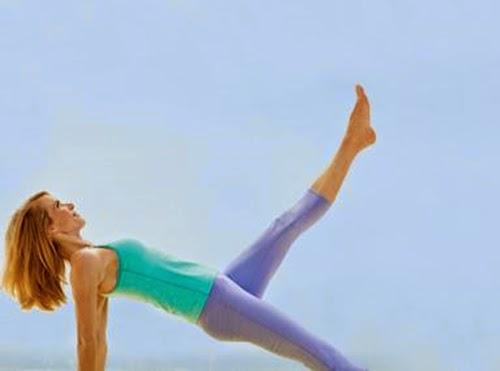 bài tập thể dục giảm mỡ bụng tại nhà