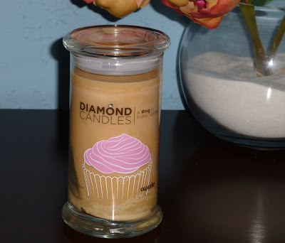 Diamond Candle Scents