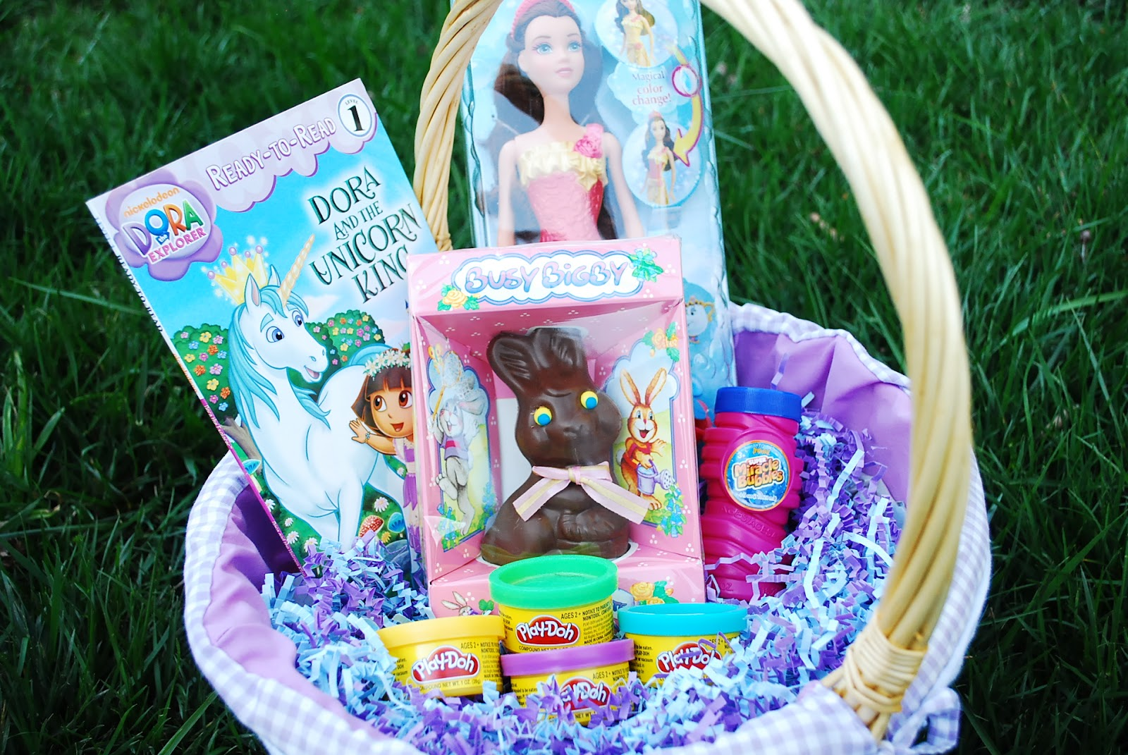 Basket ideas easter basket ideas negle Choice Image