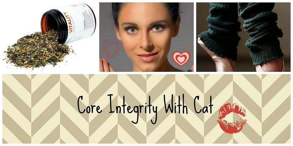 Core Integrity with Cat