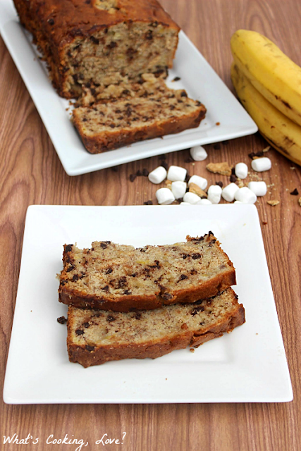 Mouthwatering Banana Bread Recipes - Creations by Kara