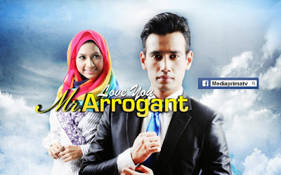 LOVE YOU MR ARROGANT ~ FUYOOBEST