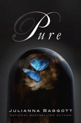 Book Review: Pure by Julianna Baggott!