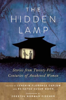 Contributor: The Hidden Lamp