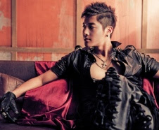 Kim Hyun Joong's Official Facebook