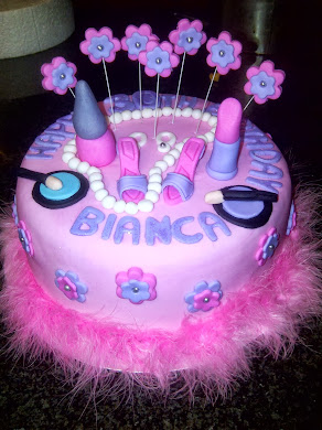 Happy 30th Bianca