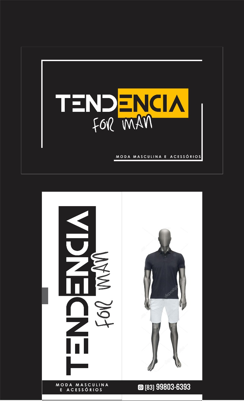 Tendencia For Man