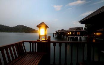Vacation at Pangkor Laut Resort