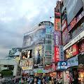 西門町,台北,台湾,ビルボード,看板〈著作権フリー無料画像〉Free Stock Photos