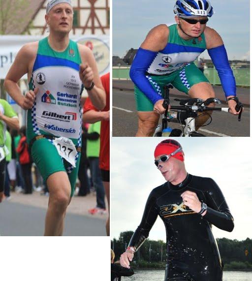 Michael Mastroserio -  Triathlon, Duathlon, Mountainbike