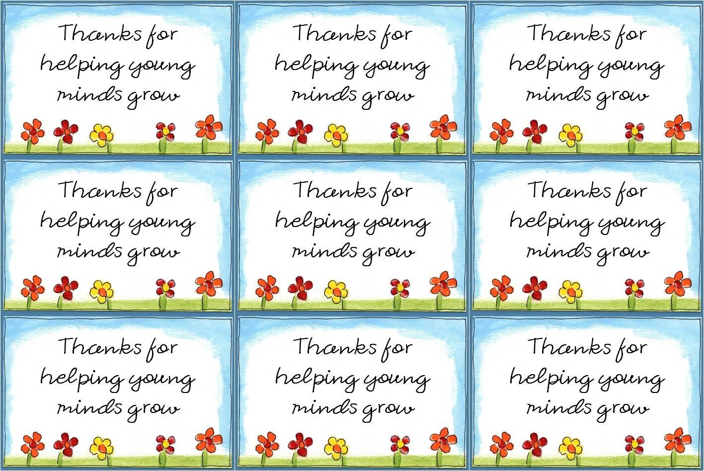 Preschool Teacher Quotes Strong Armor Teacher Appreciation Handouts