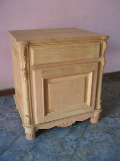 klasik furniture nakas klasik ukir supplier nakas klasik ukir jepara nakas mahoni ukir jepara nakas mentah unfinished mahoni