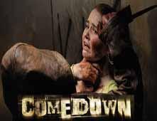 فيلم ComeDown رعب
