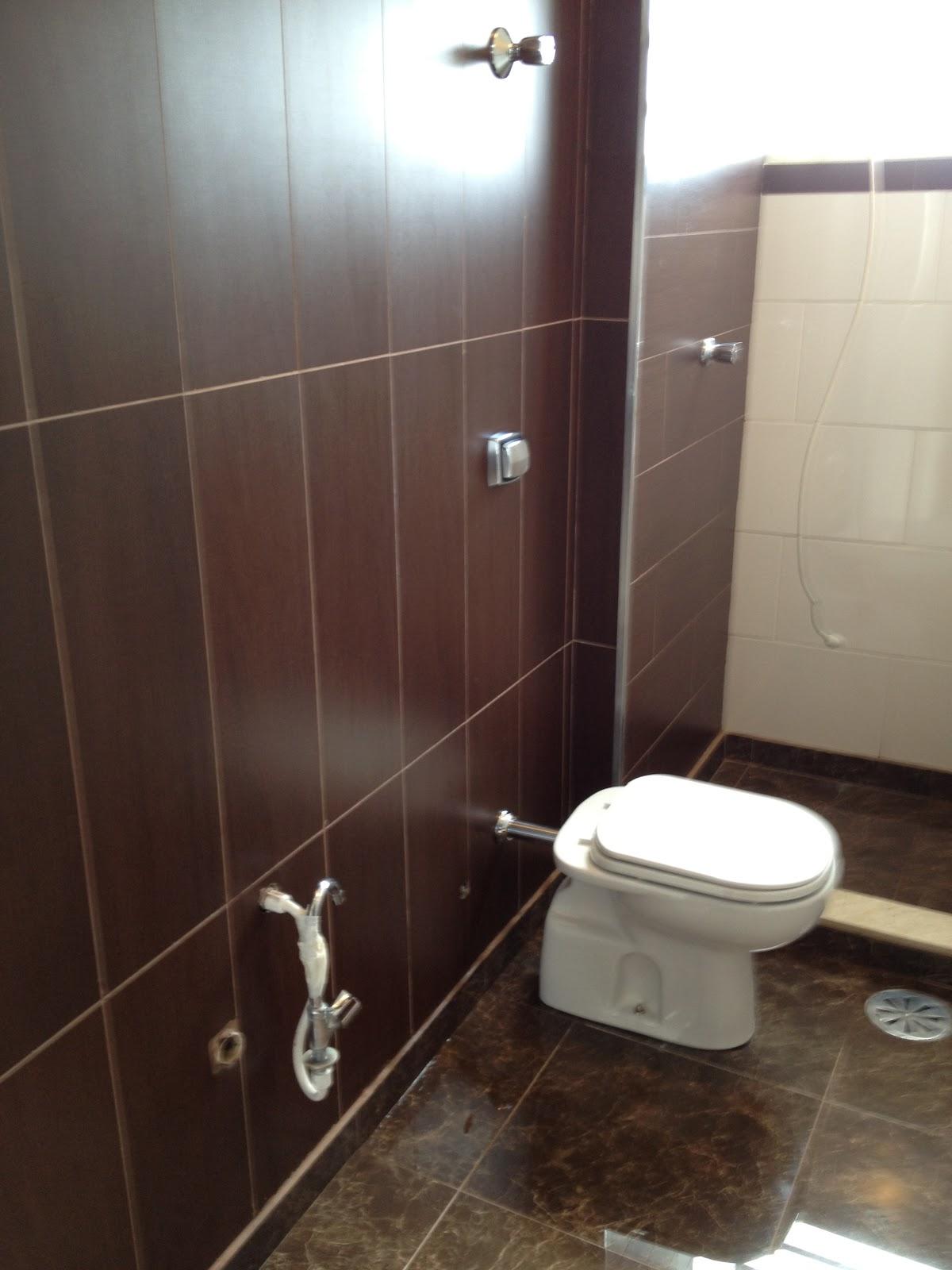 Bem vindos!: Reforma Banheiro #392722 1200x1600 Aviso Banheiro Em Manutenção