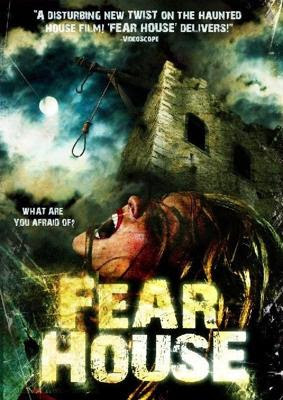 descargar Fear House – DVDRIP SUBTITULADO