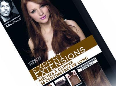 couleur cheveux grande surface #2