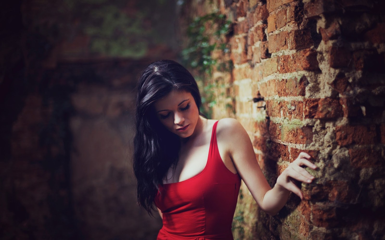 hd wallpapers women models - photo #10