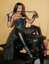 Mistress Alina Decor