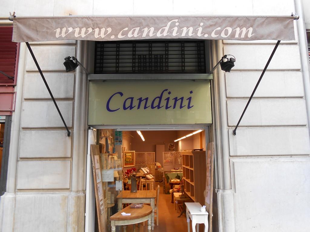 Candini muebles pintados nuevos y redecorados tienda for Taller de restauracion de muebles