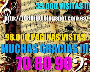 35.000 VISITAS