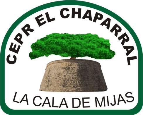 Web CEPR EL CHAPARRAL