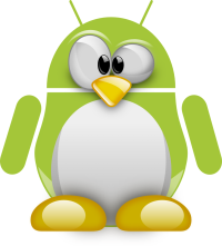 Tux Android