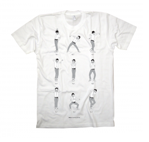 Lotus Dance T-shirt