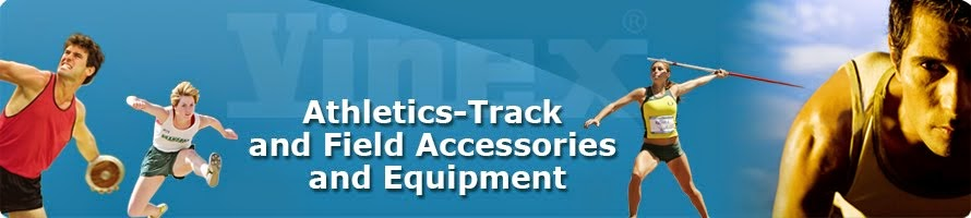 Athletics- Track and Field Accessories Equipment Manufacturer, Supplier India