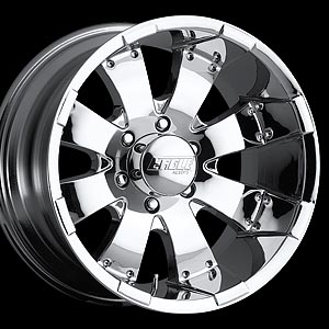 Alloy Wheels And Its Advantages