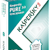 Kaspersky  PURE 3.0 Total Security 2014