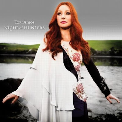 Tori Amos - Nautical Twilight Lyrics