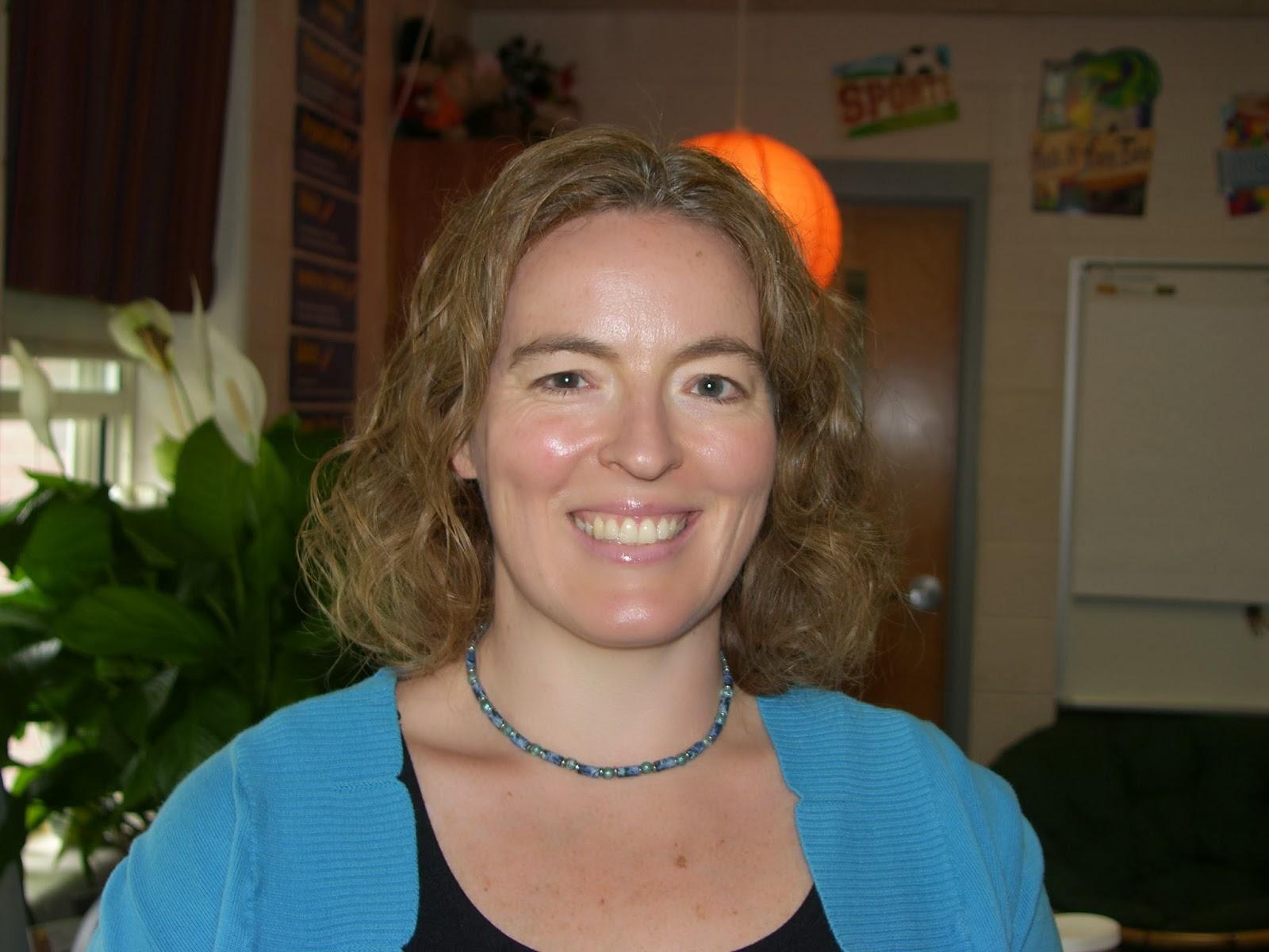 Tessa Johnson