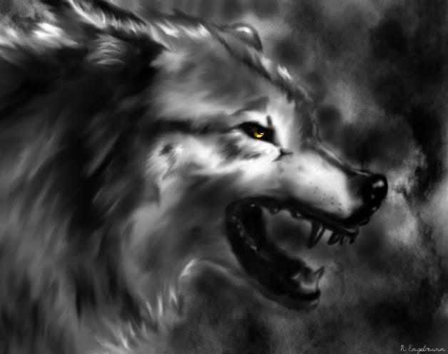 Raina's Wolf