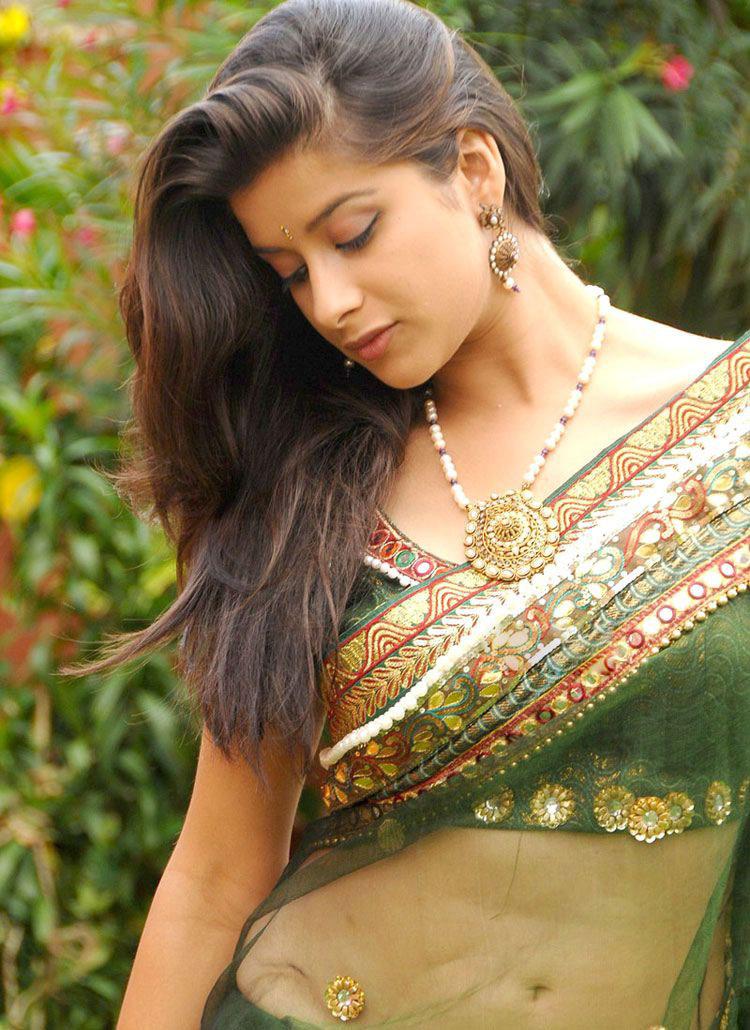South indian actress hot in saree photos south indian - Indian ladies wallpaper ...
