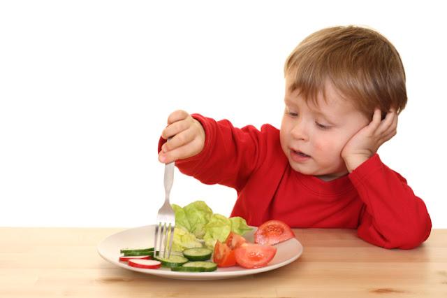 Tidak Susah Makan, Gunakan Cara Ini !
