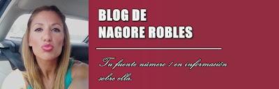 Blog de Nagore Robles