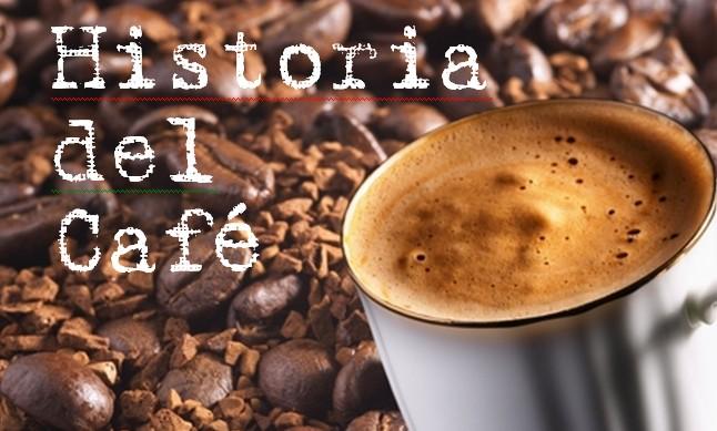 Carlos nos narra la Historia del Café en Radio Jofre