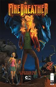 Firebreather (2010) Subtitulada Online