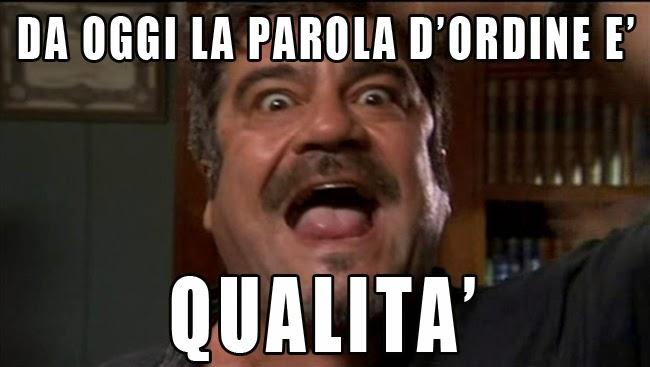 Renè Ferretti qualità meme