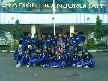Jambore Pemuda Indonesia 2011