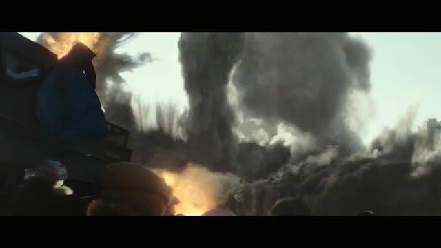 Imagens de Jogos Vorazes: A Esperança - O Final, Primeiro trailer completo oficial