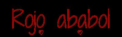 Rojo Ababol