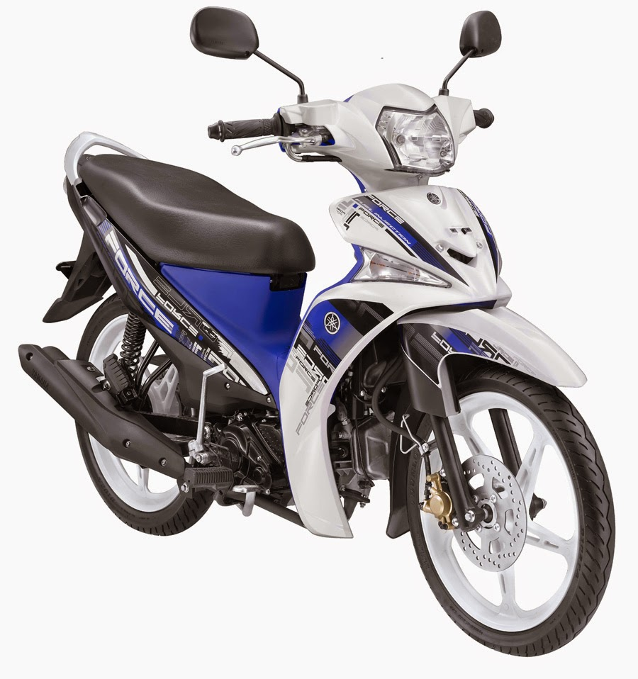 Rental Motor Manual Jogja