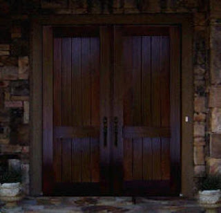Wooden Main Entrance Homes Doors Ideas