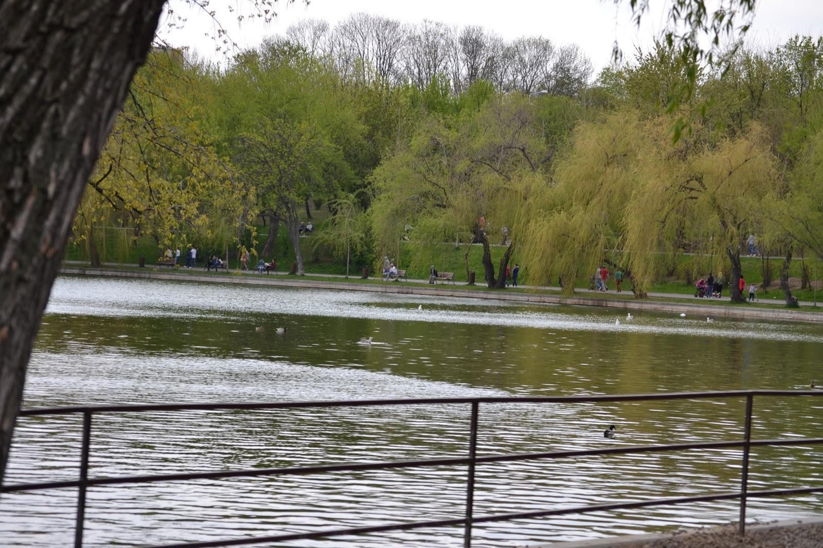 Parcul IOR, Bucuresti, http://wheretohavecoffee.blogspot.com
