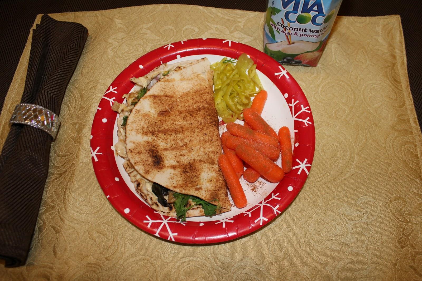 how to make cheez sauve with potatos and carrots