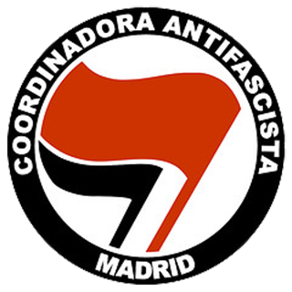 Coordinadora Antifascista