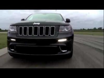 2012 Jeep Grand Cherokee Concept