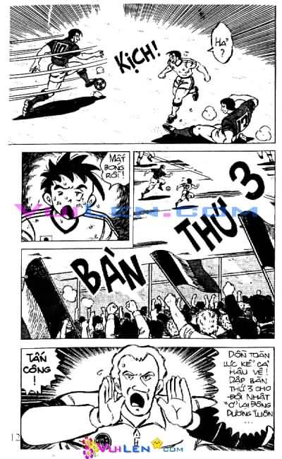 Jindodinho - Đường Dẫn Đến Khung Thành III  Tập 37 page 12 Congtruyen24h