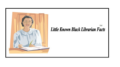 Little Known Black Librarian Facts